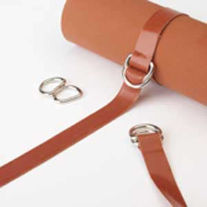 Flexible Heaters-D Rings and Straps