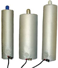 Gas Cylinder Heaters