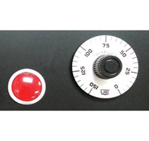 Temperature Controller Dial with Knob